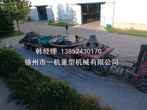 铜污泥烧结机生产厂家