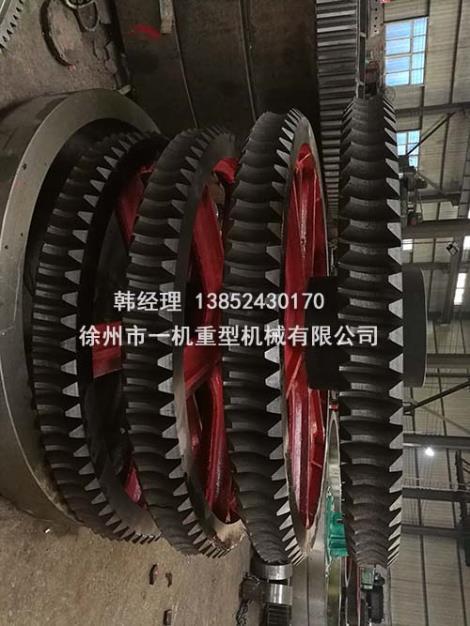 大蜗轮生产厂家