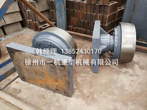 干燥机挡轮生产厂家