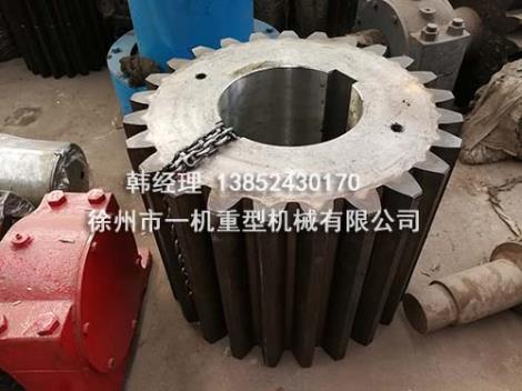 球磨机小齿轮生产厂家