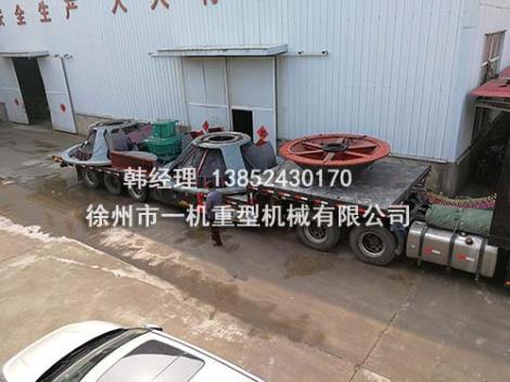 节能机械化石灰窑生产厂家