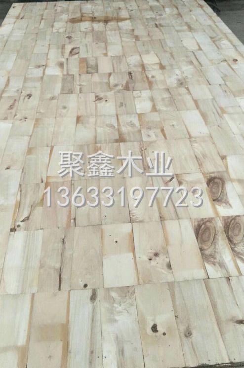 生态板专用杨木铅笔板板芯
