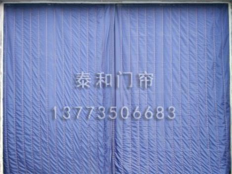 棉门帘供货商