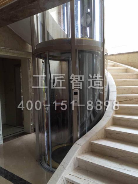 别墅电梯生产商