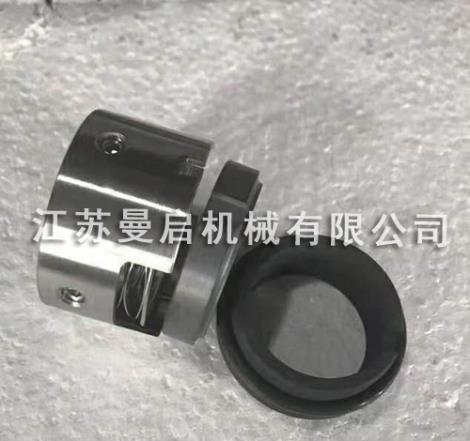 上海凯泉水泵机械密封