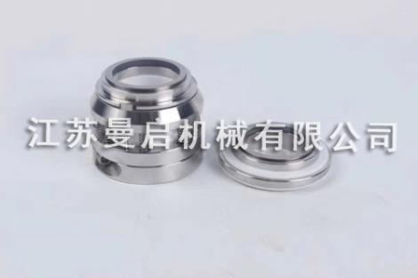 上海连成泵业机械密封