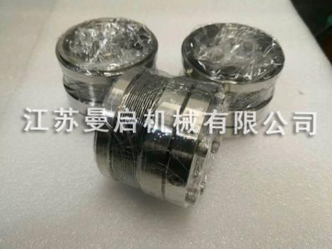 上海凯泉泵业KQL水泵机械密封