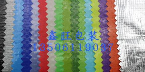 塑料编织袋