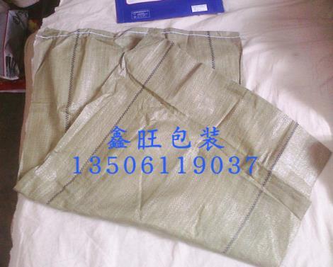 宽幅PE编织布