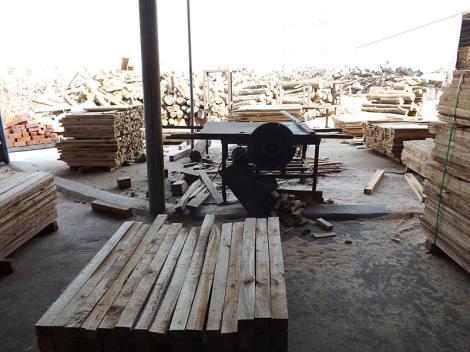 木材加工定制