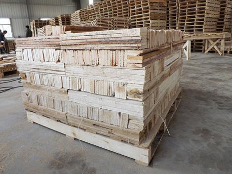 木箱定制加工