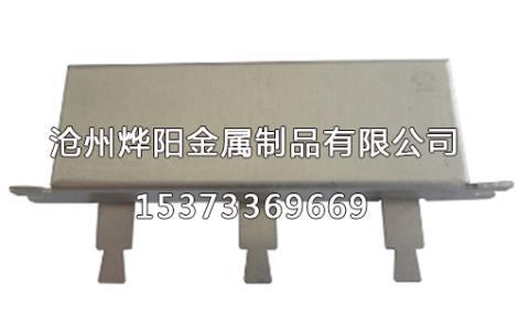 电阻器配件厂家
