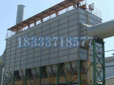 LCM-D、LCM-G型长袋离线脉冲除尘器