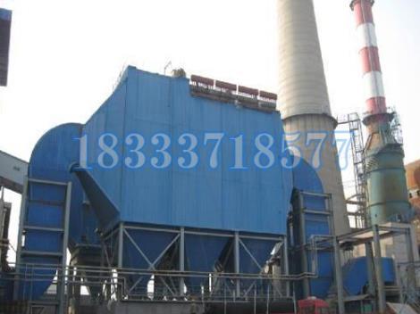 MDC、PDC煤磨防爆防静电袋除尘器