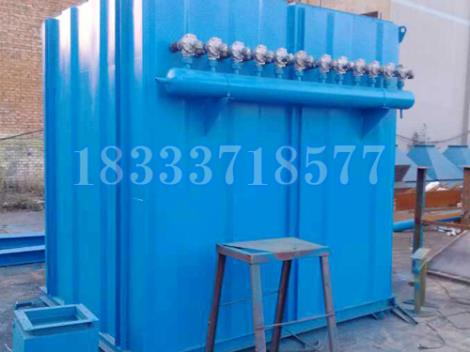 DMC系列脉冲单机除尘器