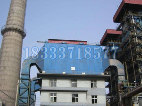 CJMA、CJMB型高压静电管式收尘器