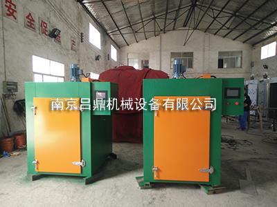 電加熱鼓風干燥箱