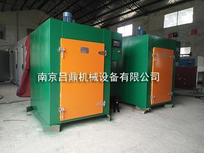 高溫工業烘箱