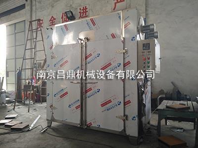 電熱恒溫鼓風干燥機