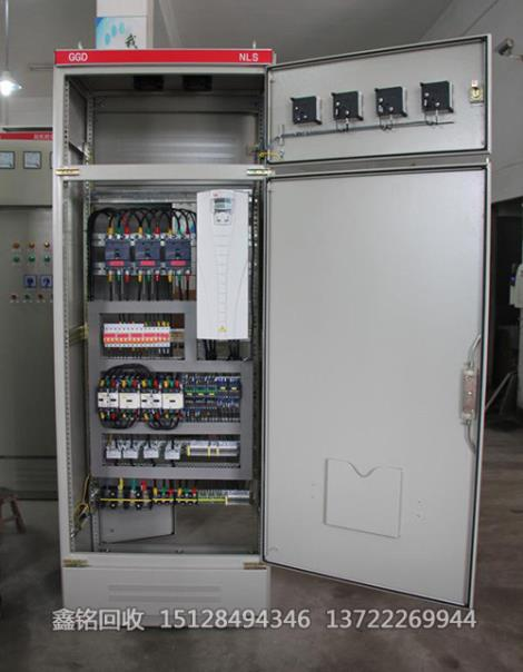 ABB变频器回收