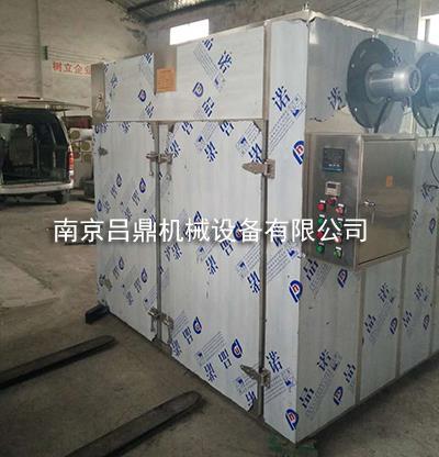 工业烘箱   热风循环烘箱