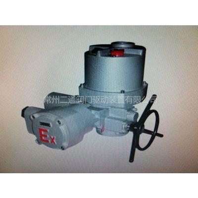 电动头 (调节型)QBT60厂家
