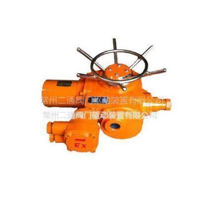 电动头 (隔爆型)DZWB120厂家