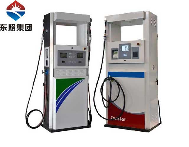 L-CNG加气站设备-加气机