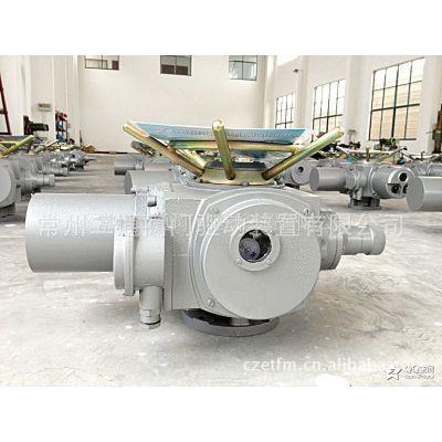 电动头 (户外型)DZW15厂家
