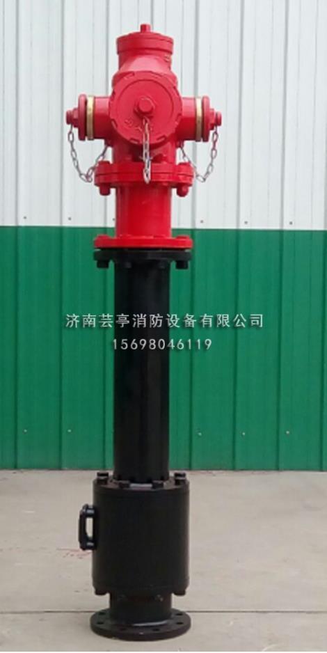 地上消火栓厂家