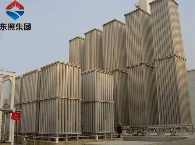 L-LNG加气站设备-高压汽化器