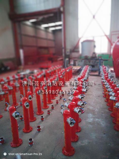 泡沫消火栓生产厂家