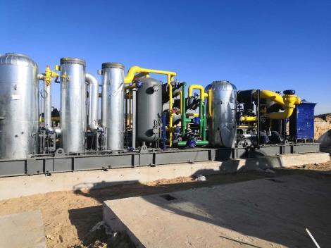 小型液化设备生产商