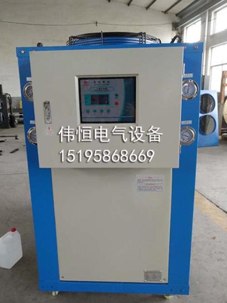 HC-10A风冷式冷水机