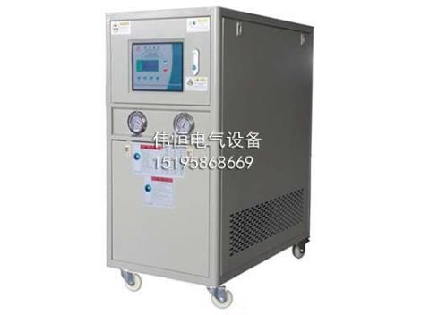 标准风冷式冷水机