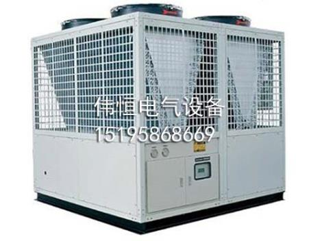 节能型低温冷水机