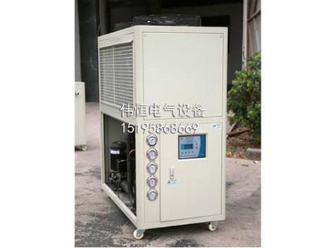 10水冷式冷水机