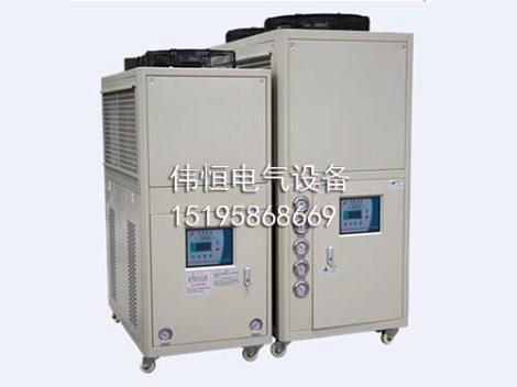 低温水冷式冷水机