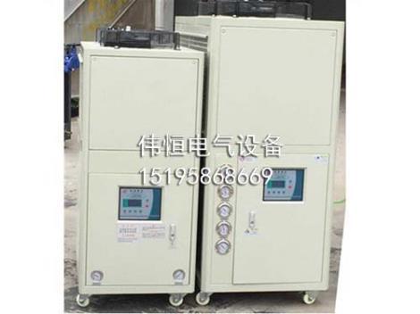 工业水冷式冷水机