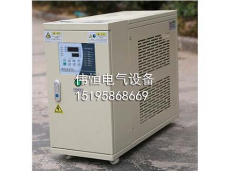 标准高温水循环模温机