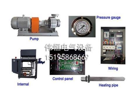 标准油循环模温机