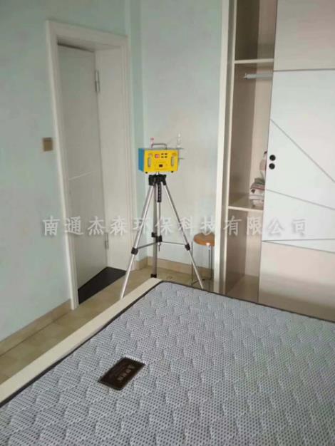 室内空气治理价格