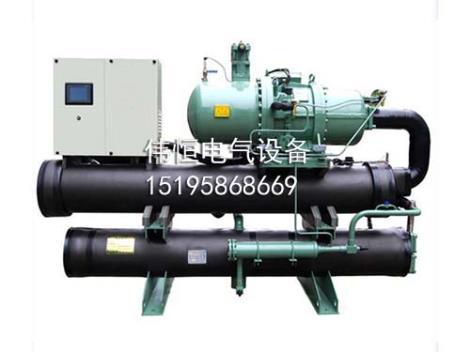 工业螺杆式冷水机直销