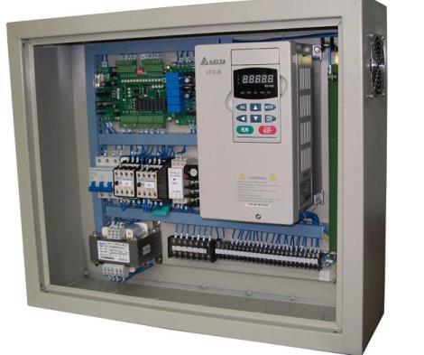 勘探设备控制柜