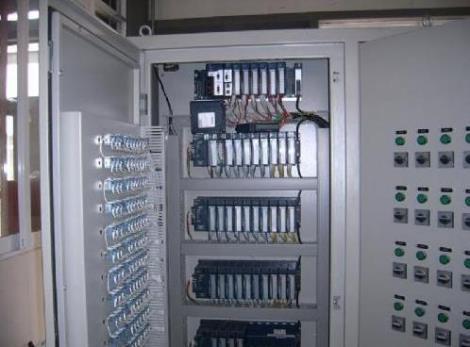 烘烤烘干控制柜定制