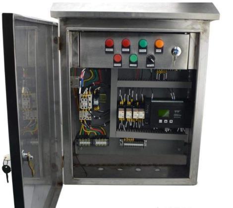 烘烤烘干控制柜怎么样