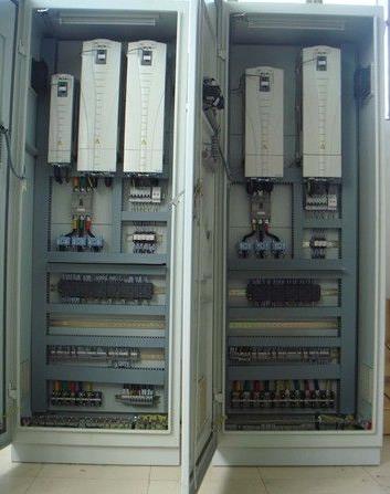 勘探设备控制柜直销