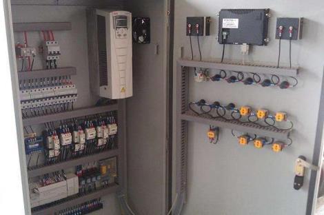 勘探设备控制柜加工厂家