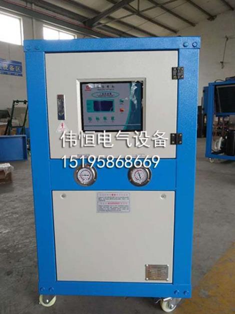 HC-0  风冷式冷水机直销