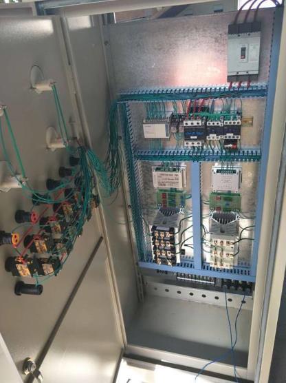 矿用设备控制柜直销